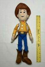 "Toy Story 14"" Talking Woody Plush Toy"