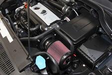 K&N Typhoon Performance Intake Kit EOS / Tiguan / GTi / CC / A3 2.0L Turbo