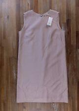TORY BURCH dress silk Celeste ladies authentic Size 4 US NWT