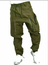 Nike NikeLab ACG NRG Cargo Pants Dark Olive Green Black AQ3524-395 Men Size XL