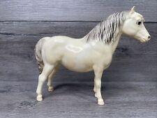 1960s Vintage Breyer Horse Mold #25 Shetland Pony Variation