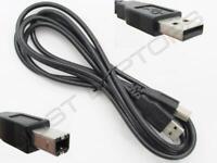 Nuevo 1.8 Metro USB 2.0 Un A B Cable para Ordenador PC A Impresora