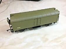 Oxford Rail type short support VAN for Boche Buster gun, WITH STEPS and  buffer