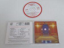 LEE HOLDRIDGE/MIKLOS ROZSA/SYMPHONIC HOLLYWOOD VOLUME 1(COLOSSEO CST 34.8048) CD