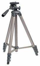 Eurosell Kamerastativ Kamera Stativ für Medion Life X47050 Kamera Dreibein Alu