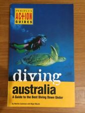 Diving Australia - A guide to the Best Diving Down Under - NEW