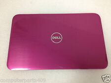 DELL Inspiron 15R Switch By Design Studio Lotus Pink Lid (17) P/N V3N56