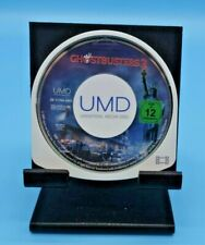 Ghostbusters 2 · PSP Sony PlayStation Portable UMD Video · Super Rare - Selten