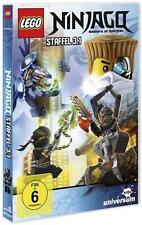 Animation und Anime DVD- & Blu-ray - & Entertainment Ninjago Filme
