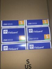 Medline Fitguard Gloves Powder Free Nitrile Gloves 250ct 10 Boxes In One Package