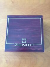 Zenith Scatola Vintage