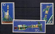 DDR - Briefmarken - 1975 - Mi. Nr. 2083-2085 - Postfrisch