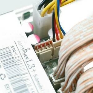 BITMAIN Antminer Control Board 18Pin Ribbon Cable Z9 V9 T9 D3 D DR L3 Z S9 S9i