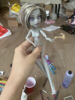 ooak handmade custom monster high doll