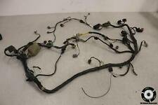 2002 Honda Silver Wing 600 FSC600 MAIN ENGINE WIRING HARNESS MOTOR WIRE LOOM FSC