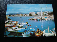FRANCE - carte postale le cros de cagnes (cy50) french