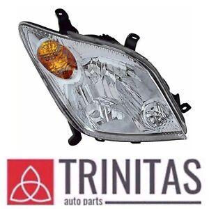 For RH 2004 2005 04 05 SCION Xa Right Passenge Headlight Headlamp