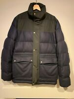 Dior Homme, Goose Down Puffer Jacket, Size 52, Excellent Condition