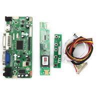 for LP141WX3(TL)(N1) LTN141W1-L09  1280X800 LCD Controller Board(HDMI+VGA+DVI)