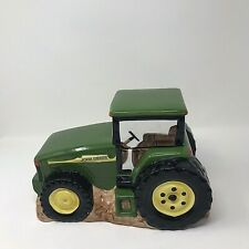 John Deere Tractor (Large) Cookie Jar, Farming Machinery Licensed by Gibson Farm