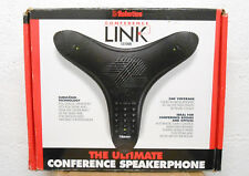 US ROBOTICS CS1000 Conference Link Réunion en Duplex 3 Microphones Speakerphone