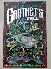 GREEN LANTERN: GANTHET'S TALE PRESTIGE FORMAT GRAPHIC NOVEL 1992 NIVEN! BYRNE!