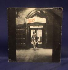 """7"""" SUBWAY Sect-Ambition/altra versione in Vinile ARANCIONE PIC manica RT 007 -1978"""