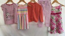 Le ragazze Fascio di abbigliamento 2-3 < H2183
