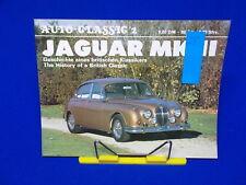 108) Auto Classic 2 Jaguar MK .II Geschichte eines britischen Klassikers Podzun