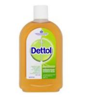 BRAND NEW Dettol Antiseptic Disinfectant Liquid 500mL Antibacterial Solution