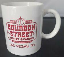 More details for las vegas bourbon street hotel & casino mug