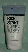 Bath & Body Works kick-start revitalizing foot scrub