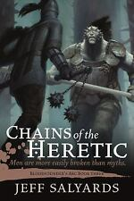 Chains of the Heretic: Bloodsounder's Arc Book Three: By Salyards, Jeff