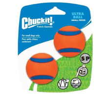Chuckit Ultra Ball Small (2 Pack)    free shipping