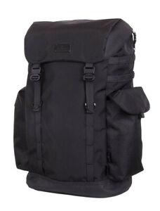 Doughnut Rucksack Backpack V3 Absorb Black 25L