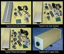 Hewlett Packard Hp Interferometer Measurement System Hobbyists Special 123