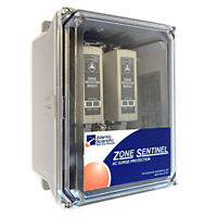 Atlantic Scientific Zone Sentinel Voltage AC Surge Protection Suppressor 11408