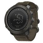 Suunto Traverse Alpha Foliage SS022292000 GPS Military Outdoor Watch 04US