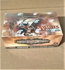 Time Spiral Russian Factory Sealed Booster Box Mtg Magic Free Priority Mail!
