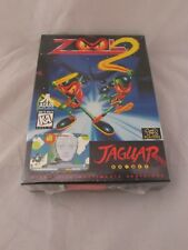 Zool 2 (Atari Jaguar, 1994)
