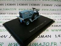 TR18W Tracteur 1/43 universal Hobbies : n°51 : BAUCHE pousse wagons 1957