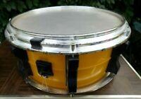 Vintage 1966 Emenee Big Bash Toy Snare Drum