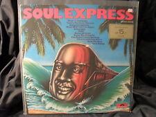 Soul Express - Same