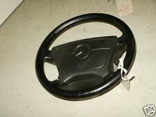 Lenkrad mit Airbag Mercedes 500SL W129 Mod 1992 Leder 140460049802 / 1294600668