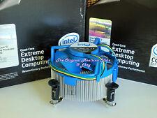 Intel Core 2 Extreme Heatsink Cooling Fan for QX6700-QX6800-QX6850 LGA775 - New