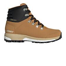 adidas Mens Terrex Pathmaker RAIN.RDY Walking Boots Brown Sports Outdoors
