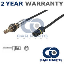 FOR BMW 3 SERIES 318I E46 1.9 1998-01 4 WIRE FRONT LAMBDA OXYGEN SENSOR EXHAUST