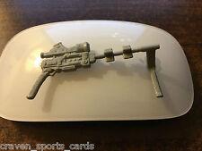 1990 GI Joe ARAH Cobra Capt Captain Grid Iron Machine Gun Weapon Accessory