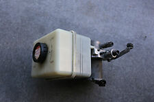 2000 LEXUS LX470 LAND CRUISER HEIGHT CONTROL PUMP MOTOR ASSY 48910-60010