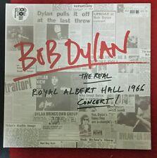 BOB DYLAN RECORD STORE DAY 2016 REAL ROYAL ALBERT HALL '66. 2 VINYL SET